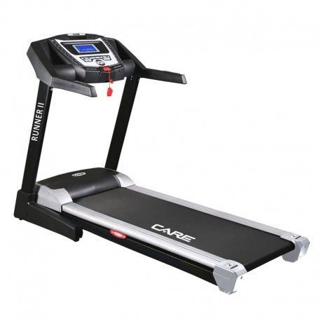 Cinta de correr CARE Runner II