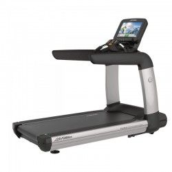 LIFE FITNESS PCS Discover SE Artic Silver